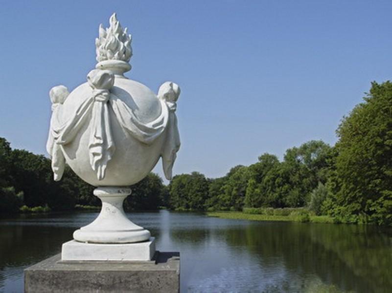 Schloßpark Charlottenburg